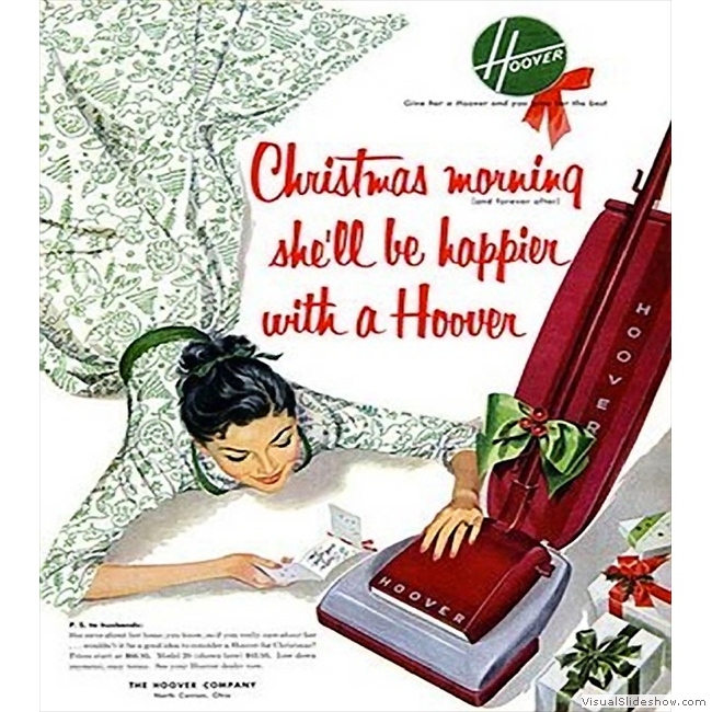 Old Ads you'll never see again!!<br/>Hoover Vacuums