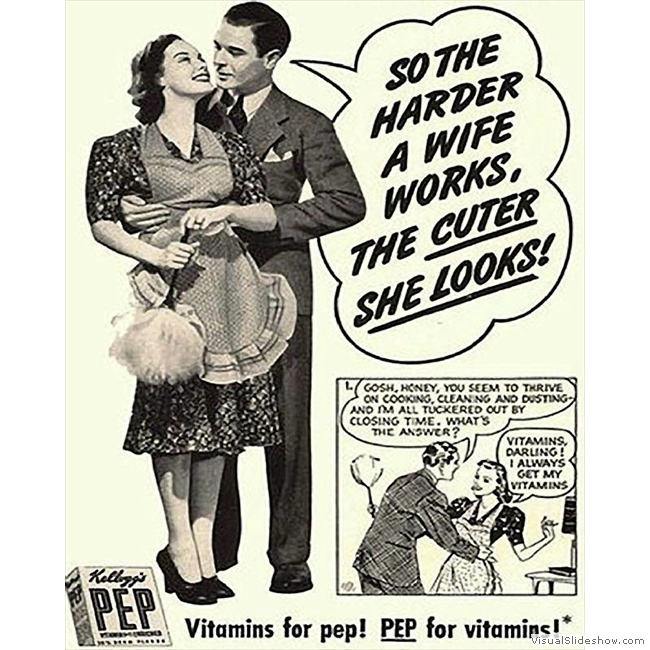 Old Ads you'll never see again!!<br/>Kellog's Pep