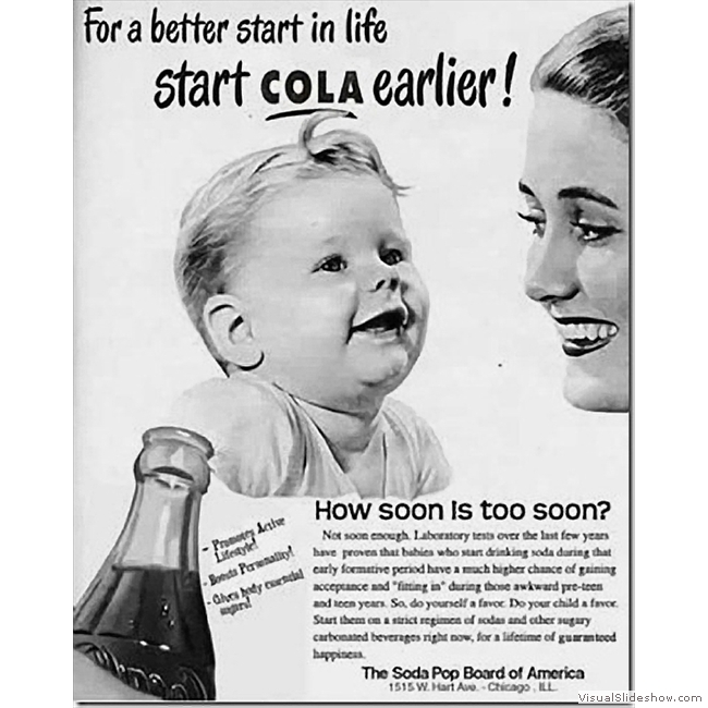 Old Ads you'll never see again!!<br/>Coca-Cola