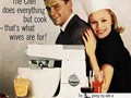 Old Ads you'll never see again!!<br/>Kenwood Chef