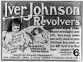 Old Ads you'll never see again!! <br/>Iver Johnson Revolvers